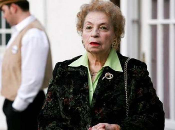 VIDEO EXCLUSIV / Paula Iacob va fi înmormântată mâine la cimitirul Bellu