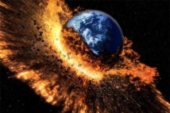 Previziune înfricoşătoare, bazată pe Biblie. Azi e ziua în care vine Sfârşitul Lumii. Ce spun oamenii bisericii