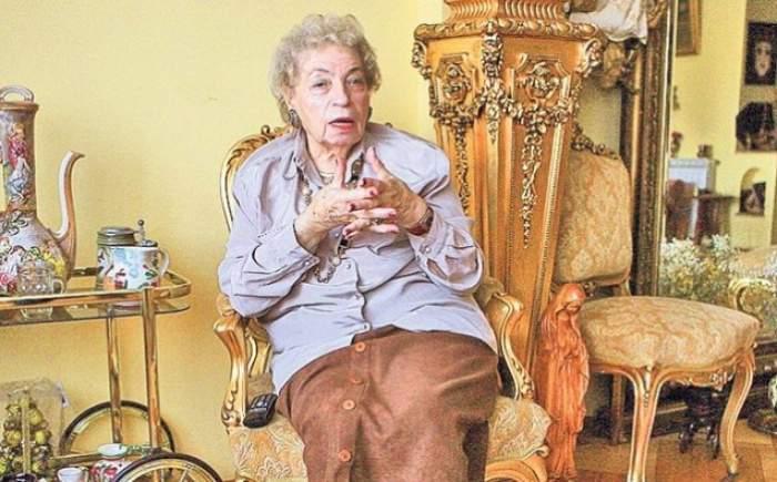 Zina Dumitrescu, ŞOCATĂ de moartea Paulei Iacob! Creatoarea de modă a făcut MĂRTURII NESPUSE până acum despre viaţa celebrei avocate