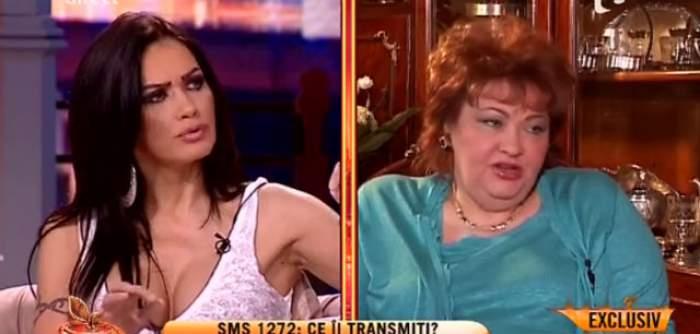 """VIDEO / Mărioara Zăvoranu, mesaje de dincolo! El a luat legătura cu ea: """"Nu vrea să-i lase nimic Oanei"""""""