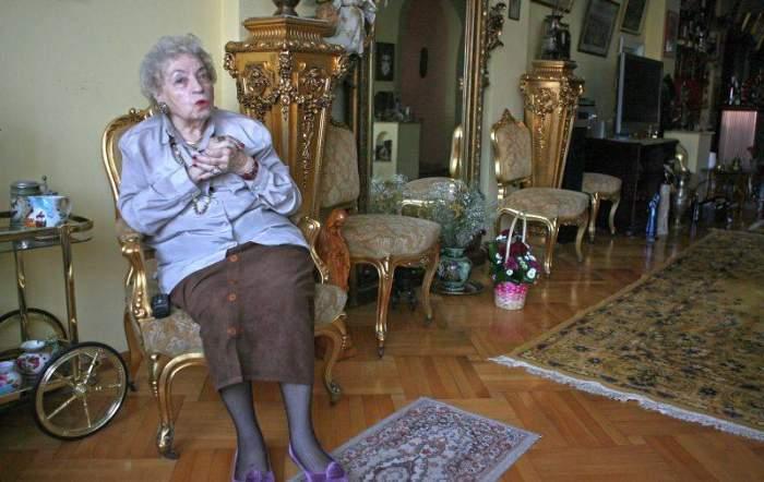 """Irina Loghin, mărturisiri emoţionante despre Paula Iacob: """"Era mereu plină de viaţă. Dansa la petreceri până dimineaţa!"""""""