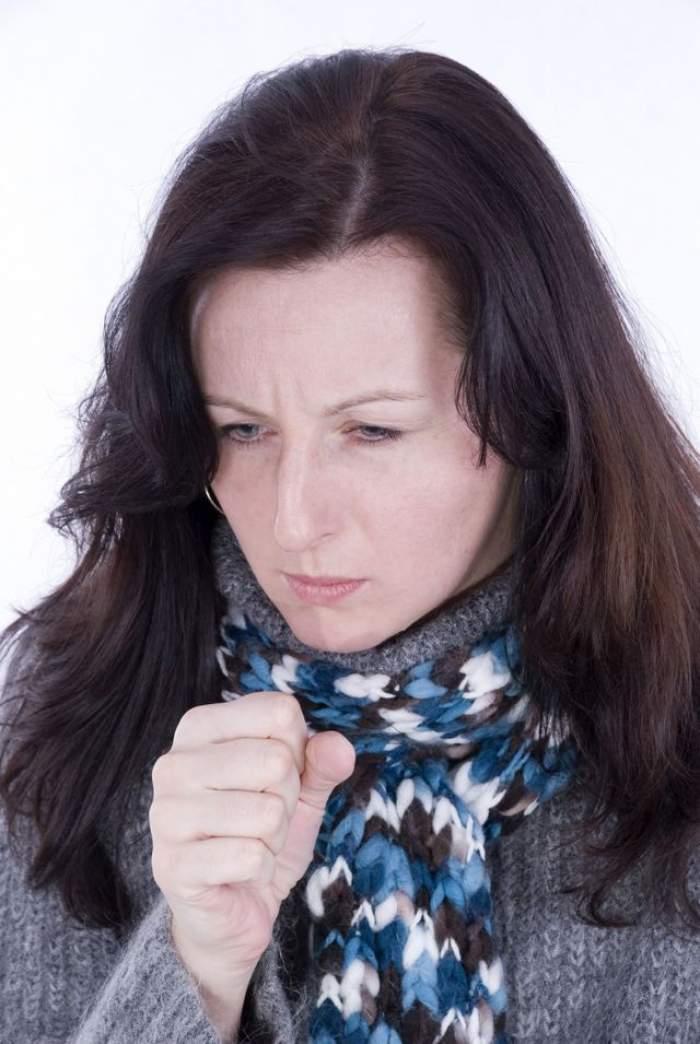 Şapte semne timpurii ale cancerului pulmonar pe care nu trebuie să le ignori