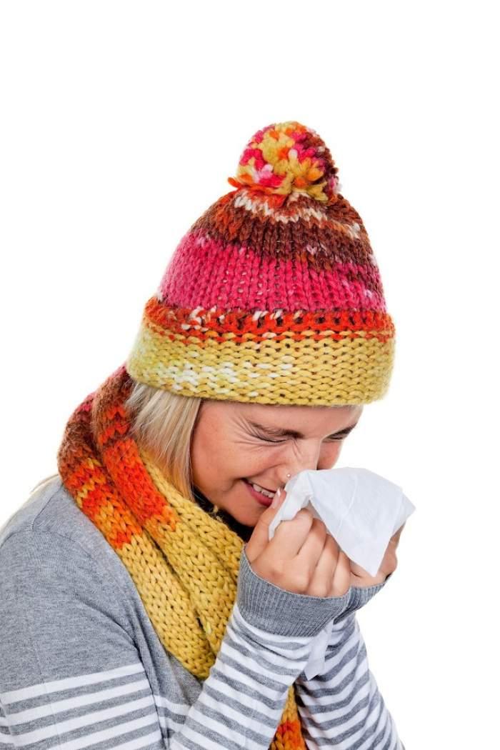 Cum să reuşeşti să expectorezi mai repede? Remediul te va salva iarna aceasta!
