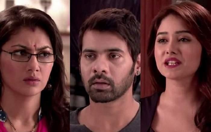 Pragya îi dă decisiva lui Tanu! Abhi nu mai înţelege nimic din ceea ce se întâmplă între soţie şi amantă