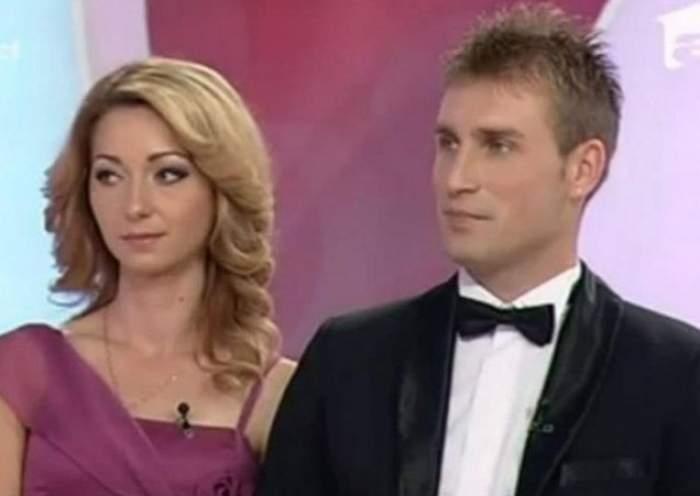 """Când de mult s-au schimbat în ultimii trei ani! Monica şi Ionuţ de la """"Mireasă pentru fiul meu"""", o familie fericită"""
