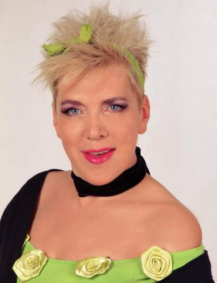Silvia Dumitrescu, declaraţii şocante la TV! A vorbit în vis cu o artistă celebră care a murit în mod tragic! Ce i-a spus aceasta?
