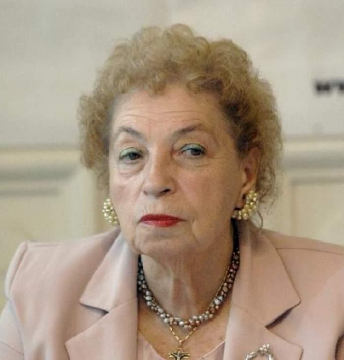 """Paula Iacob și-a RISCAT VIAŢA în 1989: """"Trebuia să am certificat de revoluționar!"""""""