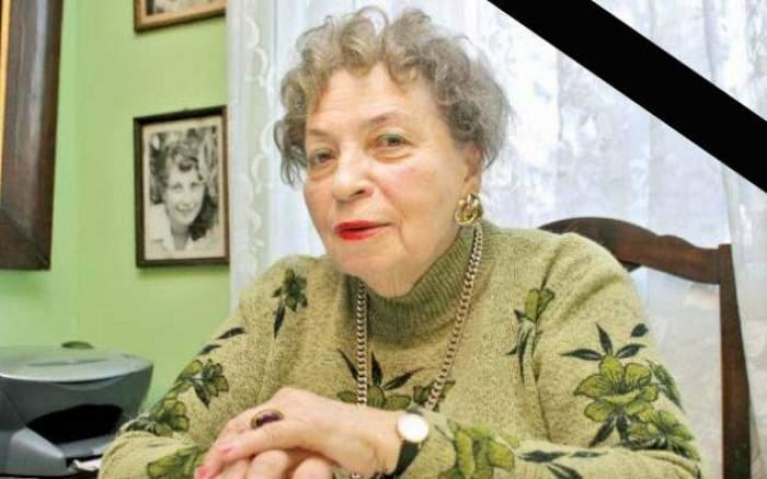 VIDEO / Alături timp de 75 de ani! Paula Iacob a avut o soră de suflet! Doamna Coca, despre ultima discuţie cu ea înainte de moarte