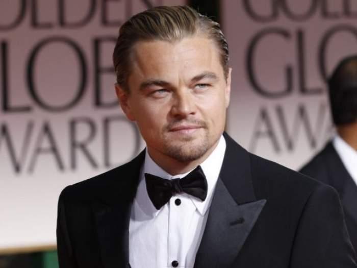VIDEO / Leonardo DiCaprio şi iubita lui Kelly Rohrbach s-au logodit!