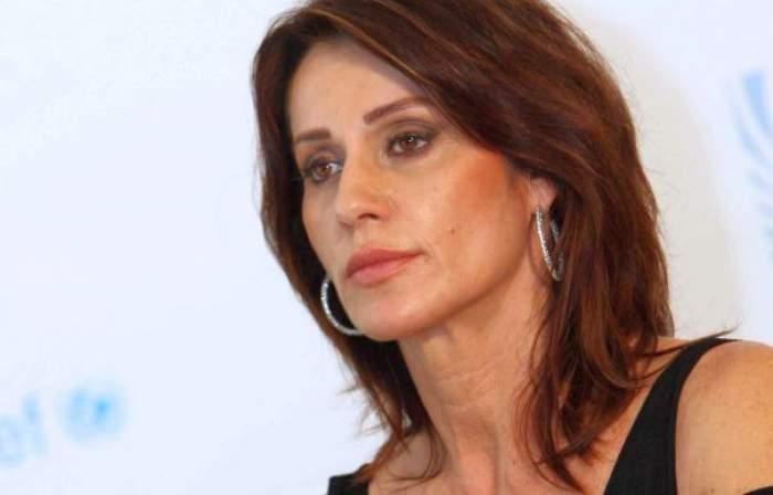 Nadia Comăneci vorbeşte! Ce are de spus în legătură cu incendiul din Club Colectiv?