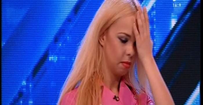 """""""Barbie"""" de România dă  lecţii de viaţă, după incendiul din Colectiv: """"Nu pot să nu-mi amintesc..."""""""