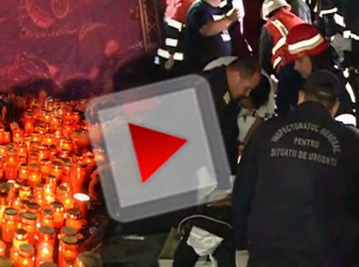 VIDEO / In memoriam.... Aceasta este melodia dedicată victimelor cumplitei tragedii din clubul Colectiv