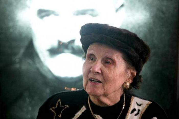 Nepoata Mitzurăi Arghezi ar putea pierde totul! Detaliul care aruncă în aer scandalul pe moştenirea lui Tudor Arghezi