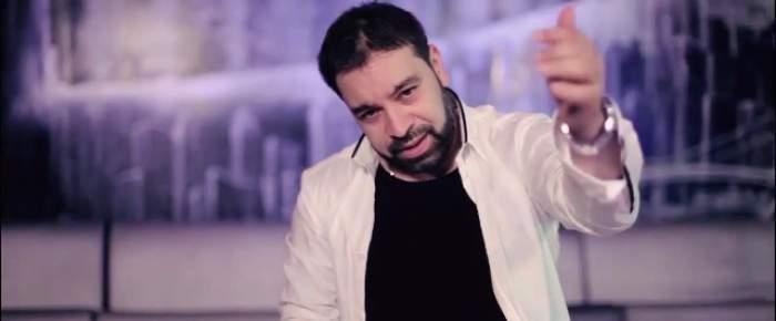 """Florin Salam a transmis un mesaj emoționant pentru victimele de la """"Colectiv""""!"""