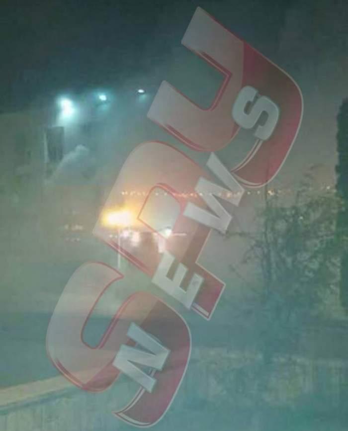 VIDEO / Tragedia se repetă! Un club din Constanţa arde! Imagini exclusive