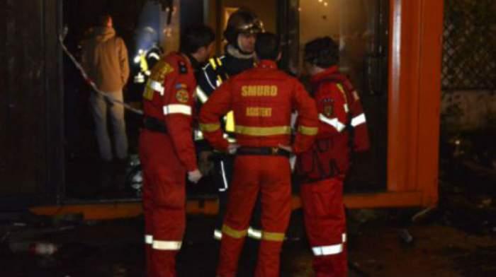 Mărturia şocantă a unui pompier. Este halucinant ce povesteşte bărbatul că a văzut în Clubul Groazei