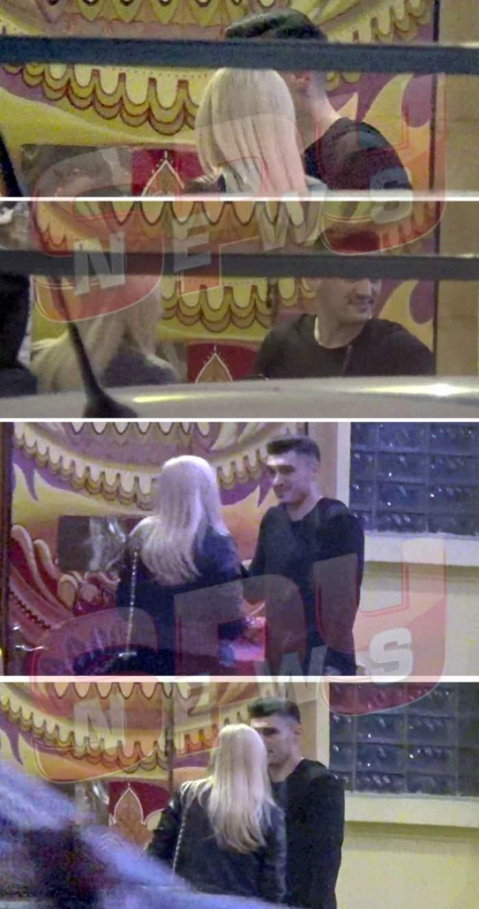 """VIDEO / Conversaţiile PERVERSE dintre fotbalistul Keşeru şi bomba sexy cu care şi-a """"fentat"""" nevasta! """"Vrei să fiu dezbrăcat de inhibiţii în faţa ta?"""""""