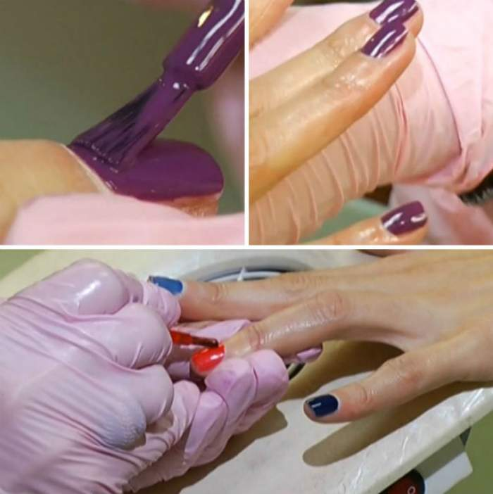 Te-ai gândit vreodată că OJA de unghii te împiedică să slăbeşti? Ai grijă! Este unul dintre cele mai TOXICE produse cosmetice