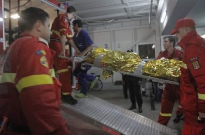 Starea victimelor de la club Colectiv. 14 sunt în stare critică şi gravă
