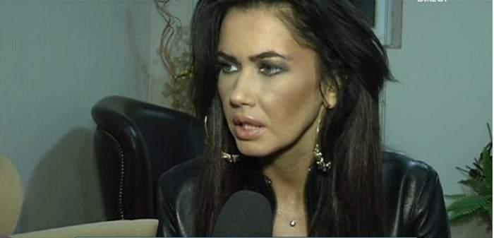 VIDEO / Oana Zăvoranu, mai bogată cu 23 de milioane de euro? A dat fuga la bancă şi a tunat şi a fulgerat