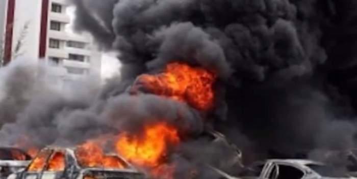 VIDEO / ULTIMĂ ORĂ! Atentate în Nigeria! Atac Kamikaze în piaţă cu PESTE 32 DE PERSOANE ucise
