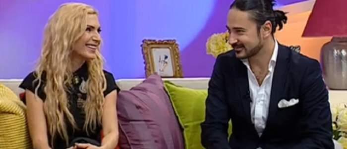 Luana Ibacka, din nou fericită! Cum s-a îndrăgostit de noul său iubit? Dezvăluiri fără perdea despre instructorul ei de tango