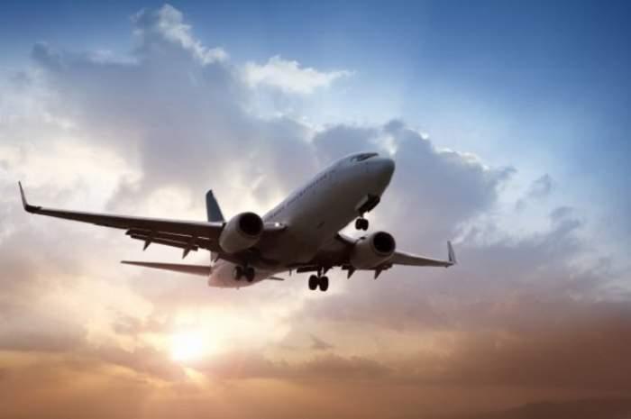 ULTIMĂ ORĂ! ALERTĂ CU BOMBĂ într-un avion ce se îndrepta spre Egipt