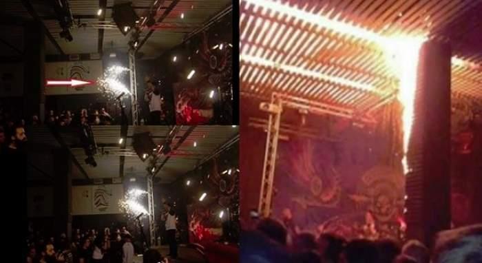TEORIA ŞOCANTĂ care a ÎMPÂNZIT INTERNETUL! Incendiul de la Club Colectiv nu a fost un accident