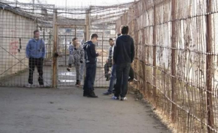 Anchetă la Ministerul Justiţiei, după ce deţinuţii s-au îmbătat în tribunal! Ce au spus puşcăriaşii când s-au întors la închisoare i-a lăsat mască pe gardieni!