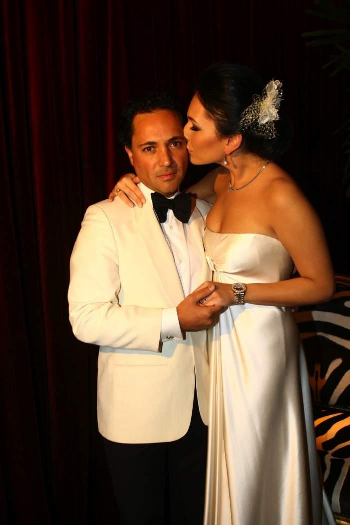 Obligată să rămână măritată cu un milionar! Lovitură de teatru într-un divorţ celebru!