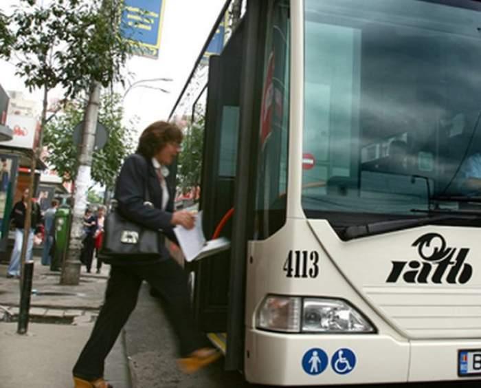 """RATB a făcut anunţul! Staţia de tramvai şi cea de autobuz numite """"Pasaj Mărăşeşti"""" vor purta numele """"COLECTIV"""""""