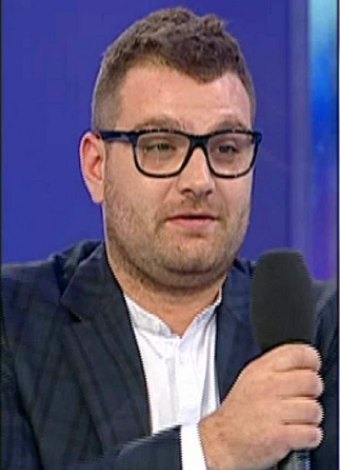 """VIDEO / Primul român care a ajuns la flăcările care mistuiau clubul Colectiv: """"Am vrut să intru în club, iubita nu m-a lăsat"""""""