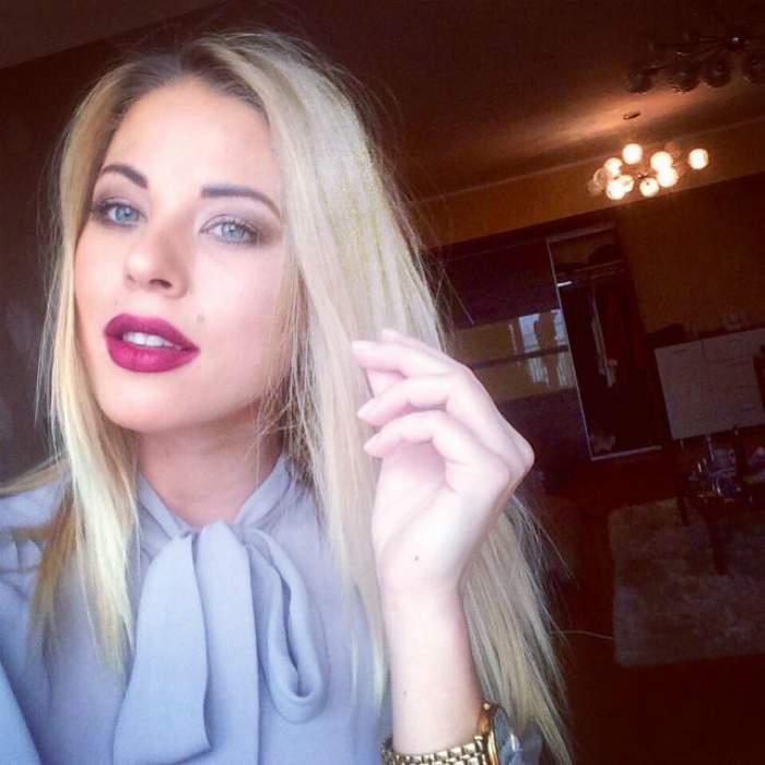"""Cu Radu Groza se afişa peste tot, dar acum a schimbat foaia! Roxana Nemeş, despre noul iubit: """"Nu mai contează cum ne-am cunoscut!"""""""