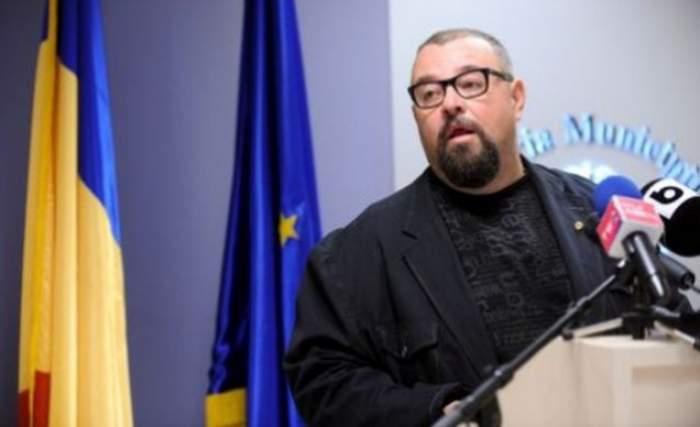 E OFICIAL! Cristian Popescu Piedone a demisionat!