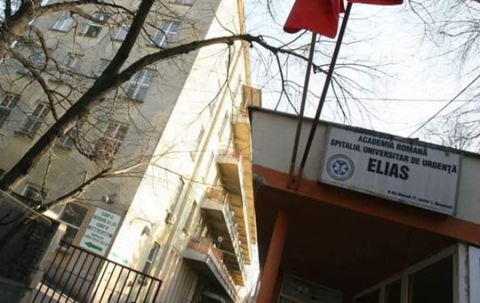 ULTIMĂ ORĂ! Spitalul Elias a făcut publice noi informaţii despre victimele incendiului din clubul Colectiv!