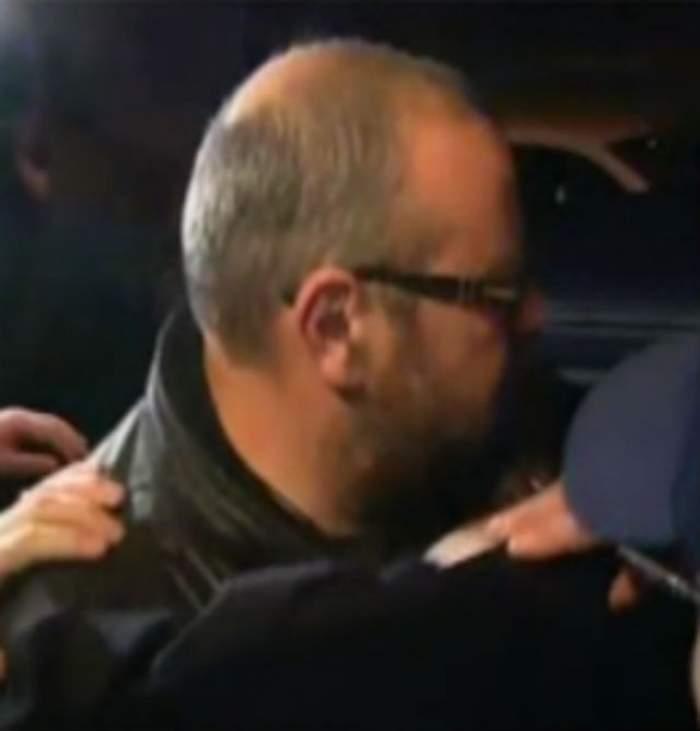 Fostul primar al sectorului 4, Cristian Popescu Piedone a fost reţinut în dosarul Colectiv