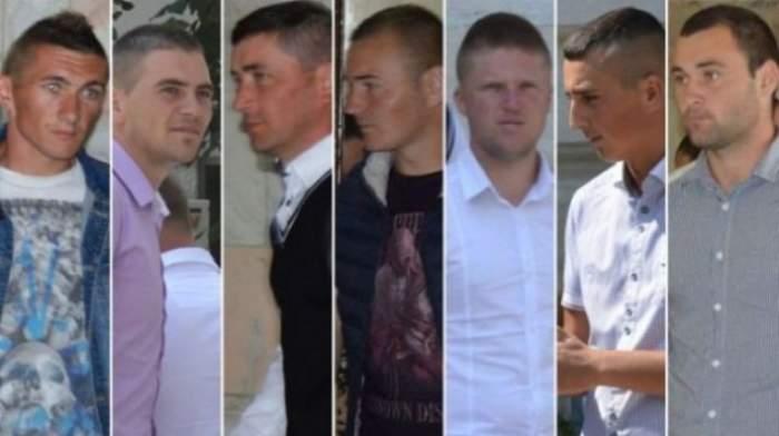 Verdict în cazul celor şapte violatori din Vaslui!