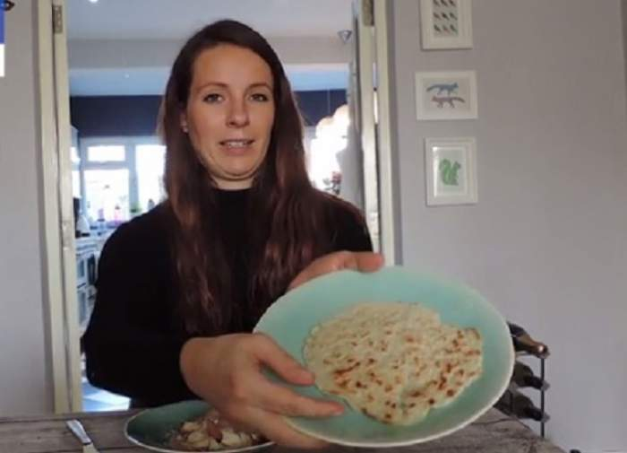 VIDEO / Clătite din două ingrediente - reţetă tradiţional macedoneană! Poţi să mânânci fără teama kilogramelor