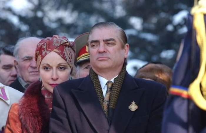 Prinţul Paul, încătuşat! Prinţesa Lia, în lacrimi