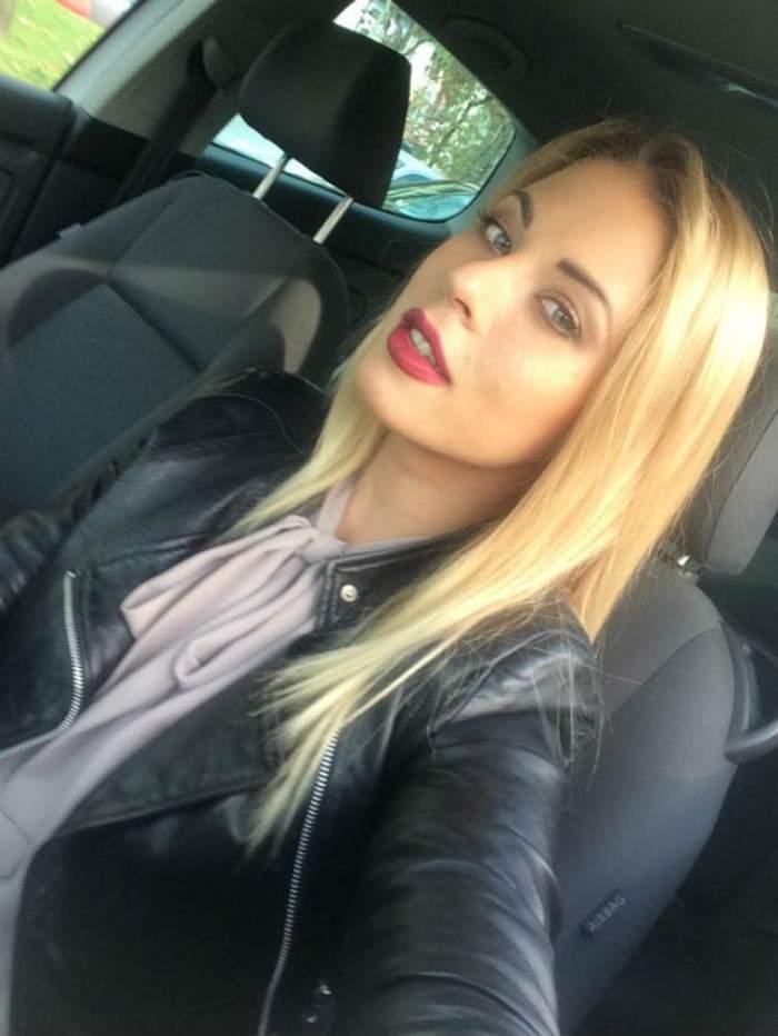Roxana Nemeş, şocată la auzul veştii că Radu Groza vrea să se sinucidă! Cum a reacţionat blonda?