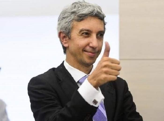 """Dan Diaconescu a făcut o """"combinaţie"""" de cinci milioane de euro în  puşcărie!"""