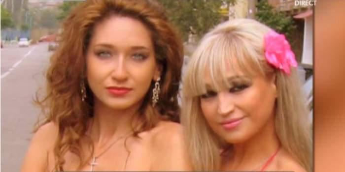 Amănuntele nespuse până acum despre divorţul de Ion Dichiseanu! Simona Florescu şi Ioana au spus noi detalii surprinzătoare