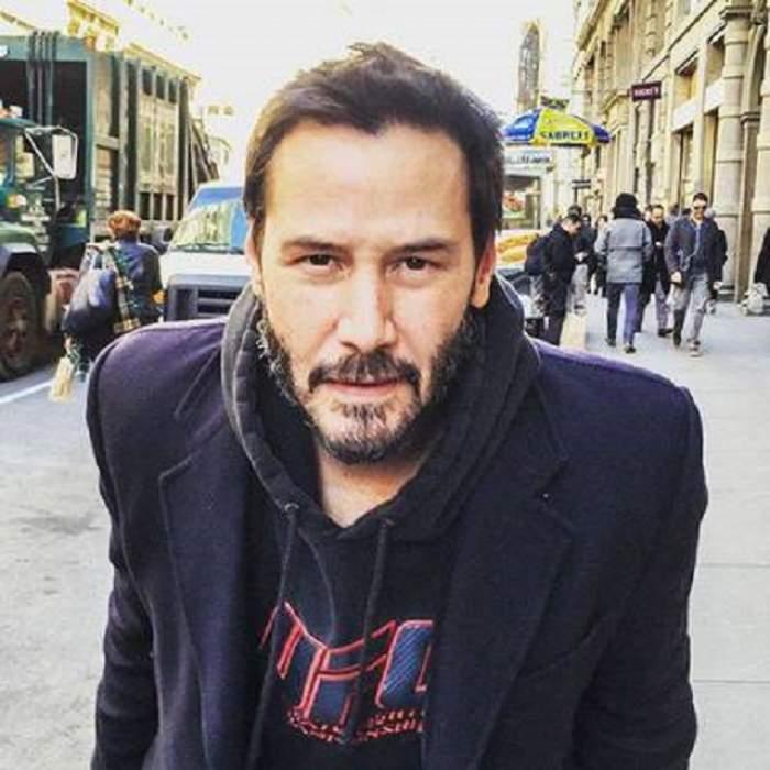 """Keanu Reeves a dezvăluit cel mai mare secret:"""" Ceea ce nu știu oamenii despre mine e faptul că am suferit de..."""""""