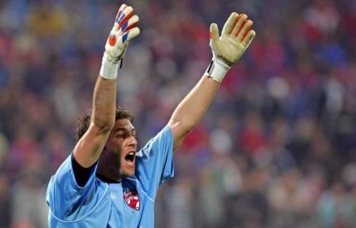 Încă o veste bună pentru sportul românesc! Bogdan Lobonţ ar putea deveni antrenorul echipei AS Roma