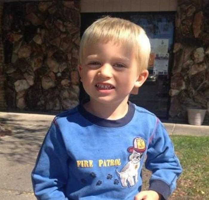 S-a dus în bucătărie şi l-a găsit mort! Un băieţel de patru ani a murit din cauza unui condiment banal!