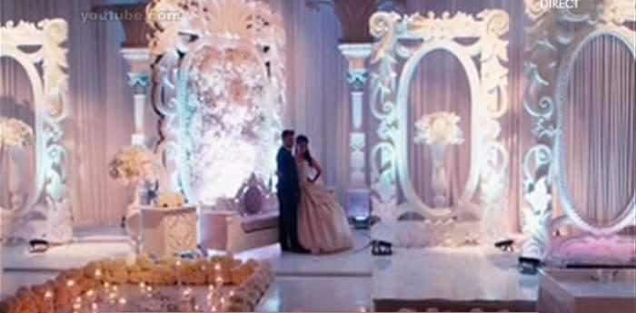 Asta ar putea să o aştepte pe Iulia Vântur! INDIENII fac cele mai LUXOASE nunţi şi cheltuie SUTE de MII de euro