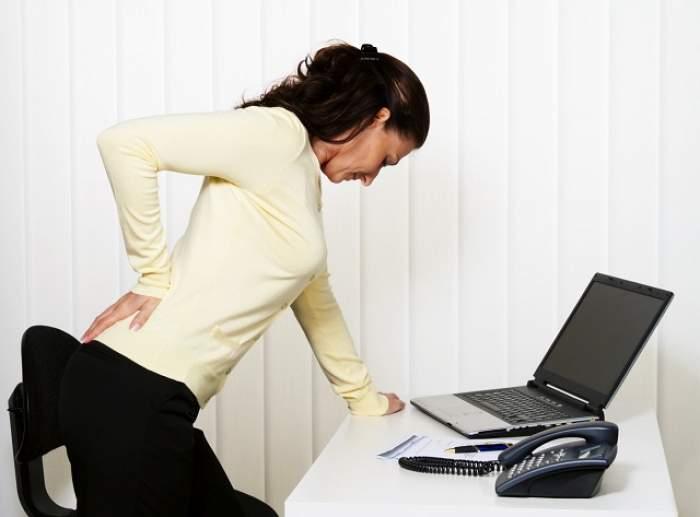 Cum tratezi și previi crampele musculare? Fă acest lucru și nu vei ajunge la mâna doctorului