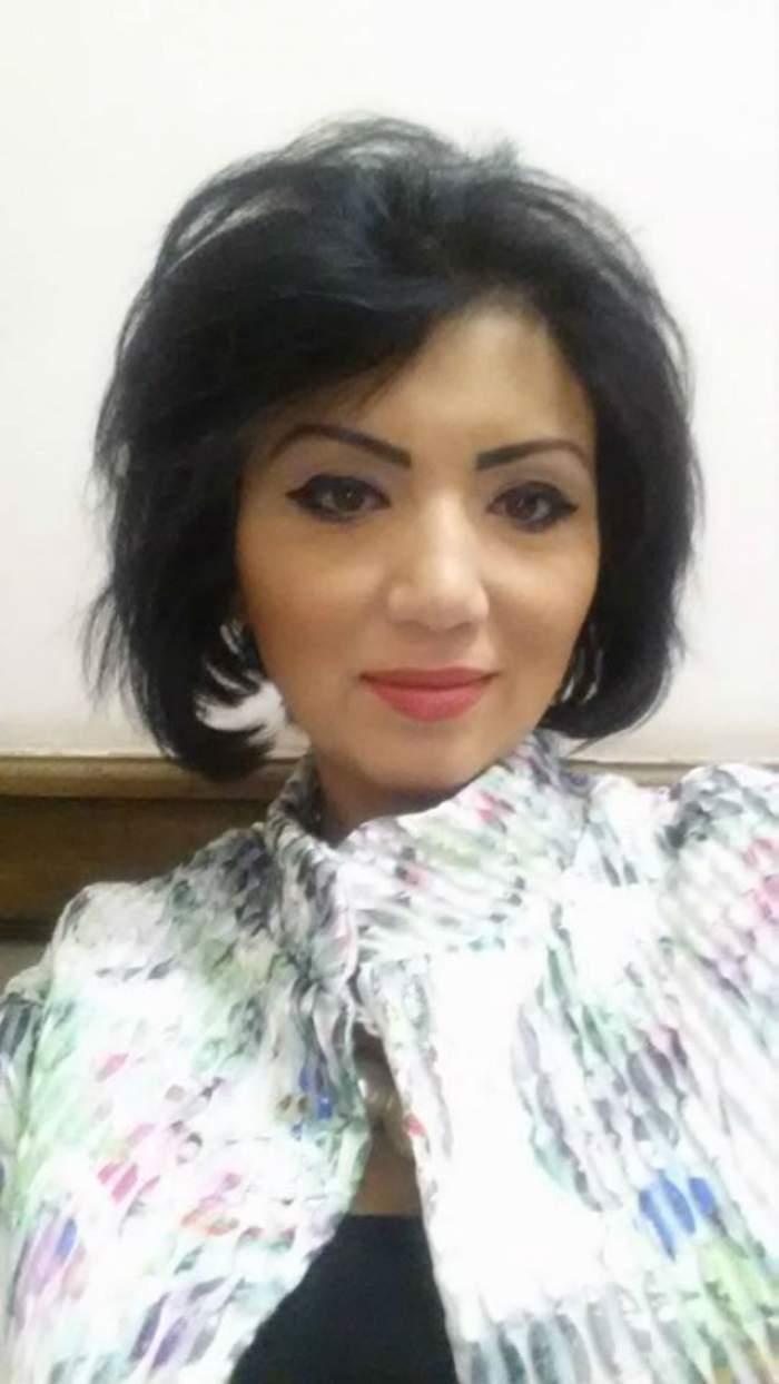 """Adriana Bahmuţeanu, dorinţă arzătoare de la Moş Nicolae: """"La anul, putem să o mai scurtăm cu tribunalele?"""""""