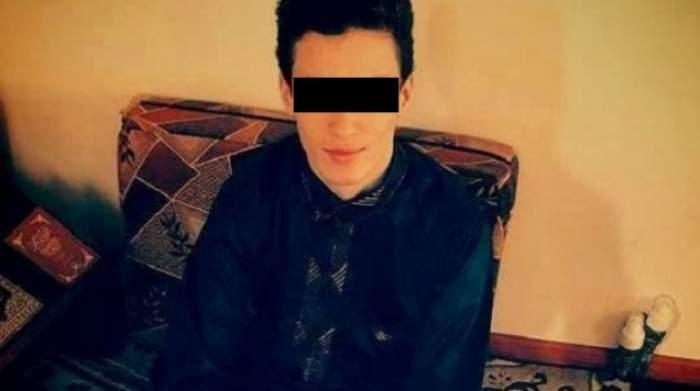 """Diagnostic necruţător pentru micul jihadist din Craiova: """"Profil psihologic labil, dezechilibru afectiv"""""""