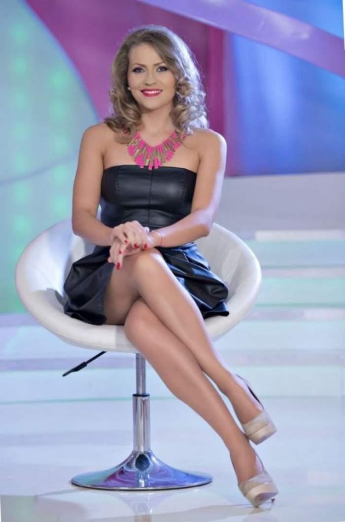 Transformarea radicală a Mirelei Boureanu Vaida înainte să devină mamă! Cum au surprins-o paparazzii Spynews.ro în compania soţului